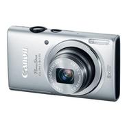 Canon PowerShot ELPH 130 IS - Digital Camera 16.0