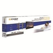 Chief ICMPFM2T03 Universal Low-Profile Wall Mount