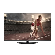 LG 50-inch Plasma TV - 50PN6500 1080p 600Hz HDTV