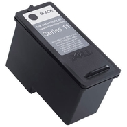 Black Ink Cartridge ( Series 11 ) for V505 and V50