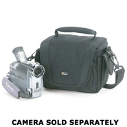 Lowepro Edit 100 Camcorder Case - Black