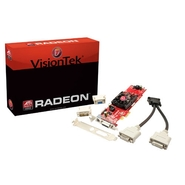 Radeon 4350 SFF DMS59 512MB DDR2 PCIe x1