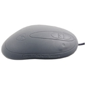 Washable USB Mouse - Grey
