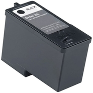 Standard Capacity Black Ink (Series 9) for Dell 92