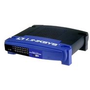 Linksys 8-Port EtherFast RJ 45 10/100 Workgroup Sw