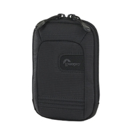 Geneva 10 Camera Pouch - Black