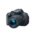 Canon EOS Rebel T5i 18.0 MP 3 x Optical Zoom Digit