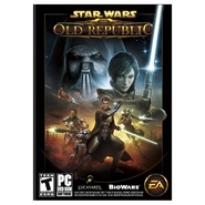 Electronic Arts  Star Wars: The Old Republic - PC