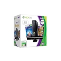 Xbox 4GB Kinect with Disneyland bundle