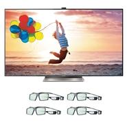 Samsung 75-inch LED LCD TV - UN75ES9000 9000 Serie