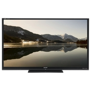 Sharp 80-inch LED TV - LC-80LE844U AQUOS Quattron