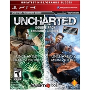 Uncharted: Drake¢Â€Â™s Fortune and Uncharted 2: A