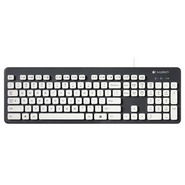 Logitech Washable K310 - Keyboard - USB