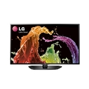 LG 60-inch LED TV - 60LN5400 1080p 120HZ HDTV