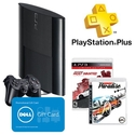 PlayStation PS3 250GB Bundle with $50 Promo eGift