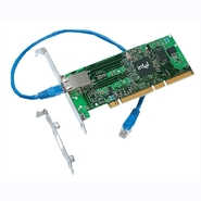 PRO/1000 RJ-45 PCI/PCI-X MT Server Adapter