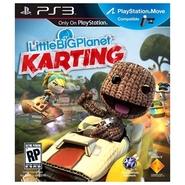 LittleBigPlanet Karting - Complete package - PS3