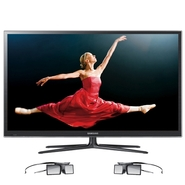 Samsung 60-inch Plasma TV - PN60E6500EFXZA Series 