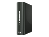 2 TB USB 2.0 My Book External Hard Drive for Mac