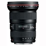 EF 16-35mm f/2.8L II USM Zoom Lens
