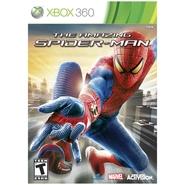 Activision The Amazing Spider-Man - Xbox 360