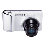 Samsung GALAXY - Digital Camera - Compact - 16.3 M