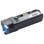 2150cn/2150cdn/2155cn/ 2155cdn Yellow Toner - 2500