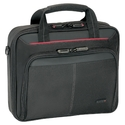 Targus Classic Clamshell - Fits Laptops with Scree