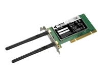 Cisco WMP600N Dual-Band Wireless-N PCI Network Ada