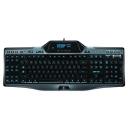 Logitech G510 Gaming Keyboard