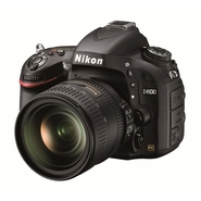 Nikon D600 24.3 MP Digital SLR Camera (with AF-S N
