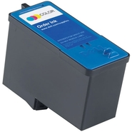 High Yield Color Ink Cartridge (Series 9) for Dell