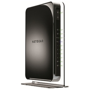 NETGEAR N900 Wireless Dual-Band Gigabit Router (WN