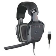 G35 Surround Sound Headset - 981-000116