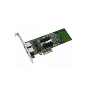 1 Gigabit ET Dual Port Network Interface Card - 33