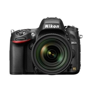 Nikon D600 Digital Camera with 28-300mm Lens ¢Â€Â