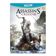 Assassin's Creed III - Complete package - Wii U