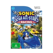Sonic & All-Stars Racing Transformed Bonus Edition