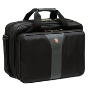 Swiss Gear LEGACY Checkpoint Friendly Carrying Cas