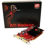ATI Radeon HD 3650 512 MB PCI Express Graphics Car