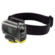 Sony Action Cam-HDR-AS10 - Camcorder - High Defini