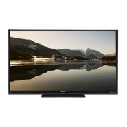 Sharp 80-inch LED TV - LC-80LE632U AQUOS 1080p Sma