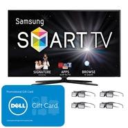Samsung Series 6 55-inch UN55ES6500 1080p Slim LED