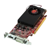 VisionTek Radeon HD 7750 SFF - Graphics card - Rad