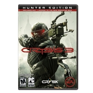 Electronic Arts Crysis 3 for PC