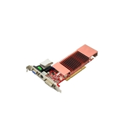 VisionTek ATI Radeon HD 3450 512 MB DDR2 PCI Graph