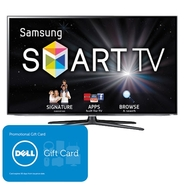 Samsung Series 6 55-inch LED TV - UN55ES6100 1080p