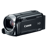 Canon VIXIA HF R42 3.28 MP 32X Optical Zoom High D