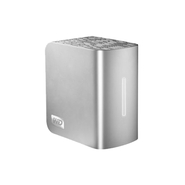 4TB My Book Studio Edition II Dual Drive Storage S