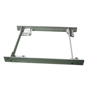 Refurbished: Solid State Drive Metal Mounting Brac